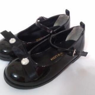 子供靴 フォーマルシューズ