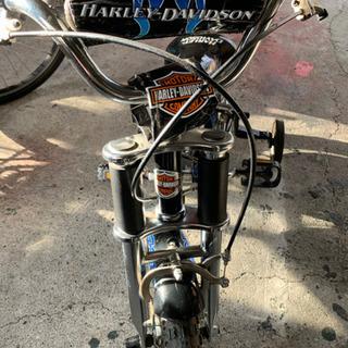 子供用自転車 補助輪付! - 売ります・あげます