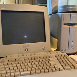 箱型 ウィンドウズ パソコン ジャンク