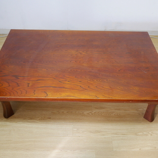 和ローテーブル