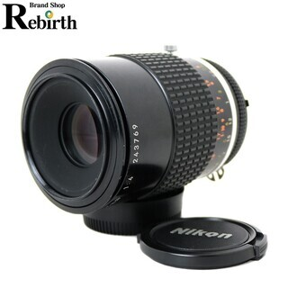 Nikon / ニコン NIKKOR 105mm F4 Ai-s...