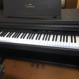 ヤマハ電子ピアノ クラビノーバCLP-411中古
