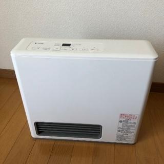 【値下げ】ガスファンヒーター 都市ガス用 NC-24FSD