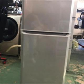 ハイアール Haier 冷蔵庫 JR-N121A