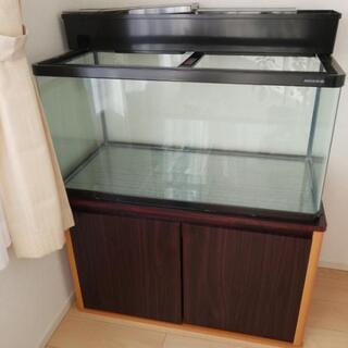 水槽台90cm