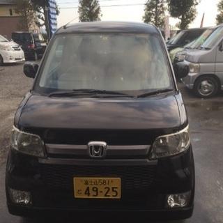 ホンダゼスト車検令和3年9月。総額160000円