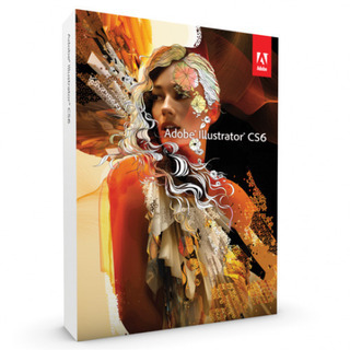 Adobe illustrator CS6 Windows 日本語