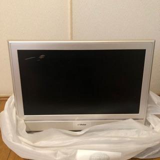 2007年製*ビクター液晶テレビ*20型
