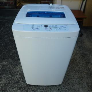 Haier ハイアール 全自動洗濯機 JW-K42H 4.2kg...