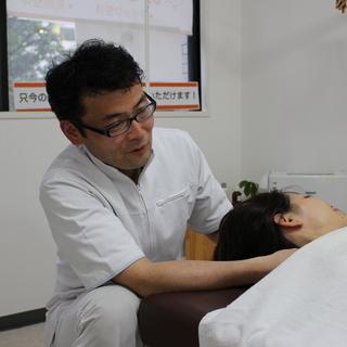 「仙台市で整体なら」慢性的な腰痛や肩こり、でお悩みの方はおひさま整体