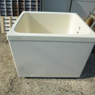 浴槽 ポリバス クリーニング済み 80サイズ その5