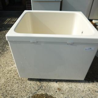浴槽 ポリバス クリーニング済み 80サイズ その7