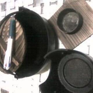 一人鍋 固形燃料用のコンロ(ごとく)セット