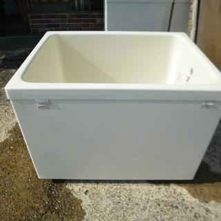 浴槽 ポリバス クリーニング済み 90サイズ その8
