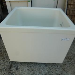 浴槽 ポリバス クリーニング済み 80サイズ その10