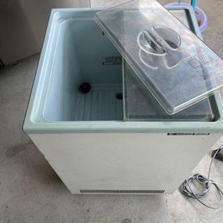 冷水式瓶冷蔵庫