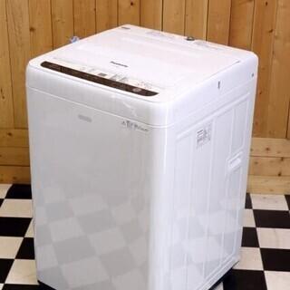 配達込み 全自動洗濯機 Panasonic NA-F50B9C ...
