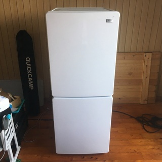 【2018年製】ハイアール 148L 冷蔵庫