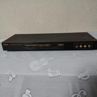 🐩Victor AV SELECTOR  JX-S100