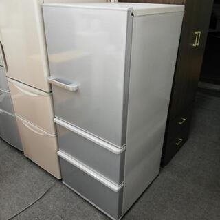 超美品!2018年製 3ドア冷蔵庫、お売りします。