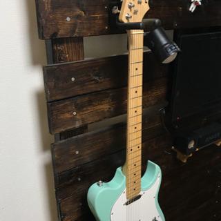 PLAYTECH エレキギター TL250II