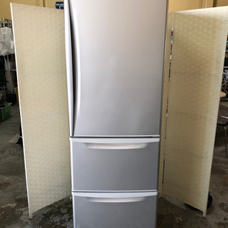 🌈🌟🌈Panasonic3ドア製氷機付き冷蔵庫☝️😊