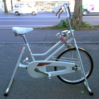 南12条店 昭和レトロ 丸石自転車 ヴィンテージ サイクリングマ...