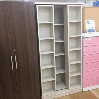 フナモコ ハイタイプスライド書棚【トレファク岸和田】