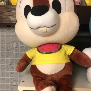 ぬいぐるみ ディズニーシー15周年
