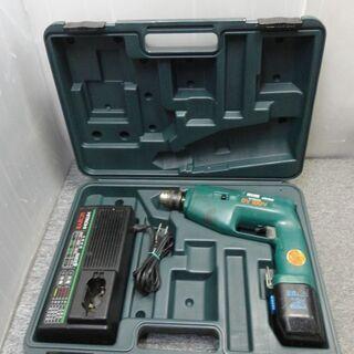 HITACHI 日立工機 コードレス振動ドリル 10mm …