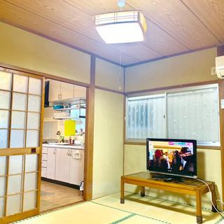 駅近!尼崎市大庄西シェアハウス6畳以上個室