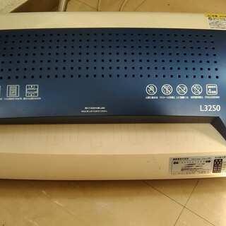 A3まで対応 アスカ ラミネーター L3250