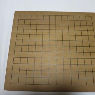 碁盤 9・13路盤 サイズ 33.4×30×1.5cm