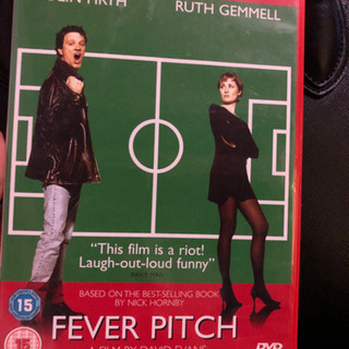 『FEVER PITCH』