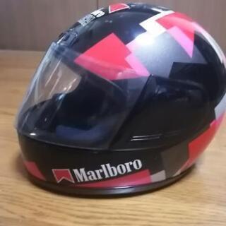 YAMAHAヘルメット