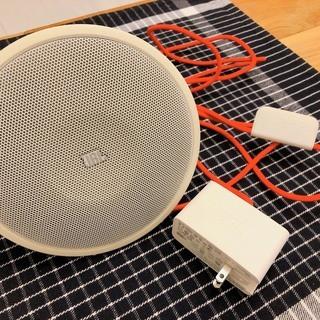 【売ります】JBL Bluetoothワイヤレススピーカー SPARK