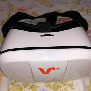 (値下げ)VOX PLUS 3DVR ゴーグル ヘッドマウント用...