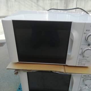 電子レンジ ツインバード工業製