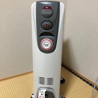 【取引決定】デロンギ オイルヒーター HR030812EC