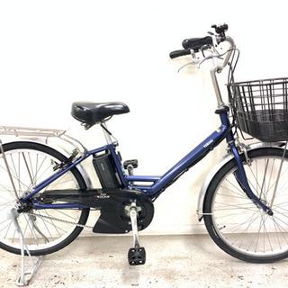 高年式 ヤマハパスSION 8.7Ah 電動自転車中古