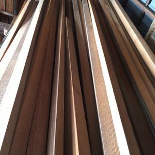 【材木】垂木 4,000mm 160本くらい