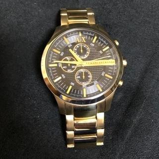 アルマーニエクスチェンジ 時計