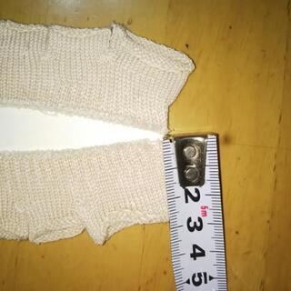靴下インナー4足組 未使用
