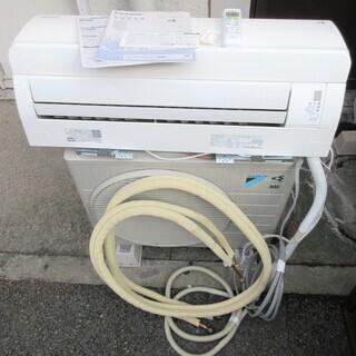☆ダイキン DAIKIN AN22UFS-W 冷暖房ルームエアコ...
