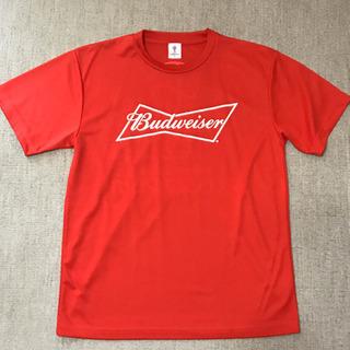 【値下げ 非売品】Budweiser FIFAワールドカップ Tシャツ