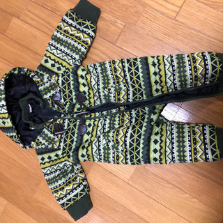 【80】ジャンプスーツ