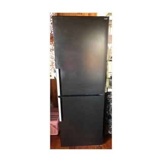 人気の黒!SANYO 三洋 ノンフロン冷凍冷蔵庫 270L SR...