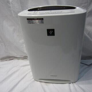 ★909★SHARP シャープ 加湿空気清浄機 KC-A40-W...