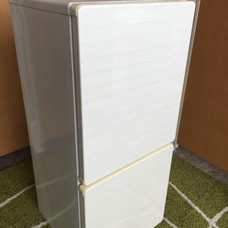 ☆まとめて値引き☆ユーイング 110L 2ドア冷蔵庫 2013年...