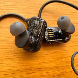 Sony BGR NWW270 防水イヤホン